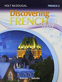 discovering french online