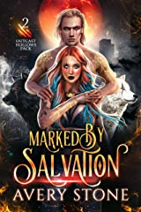 Marked By Salvation: A Paranormal Shifter Romance (Outcast Hollows Pack Book 2) (English Edition) Format Kindle