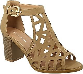Best office tan sandals Reviews