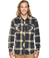 O'Neill - Glacier Big Plaid Long Sleeve Woven