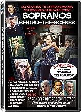 Sopranos: Behind-The-Scenes