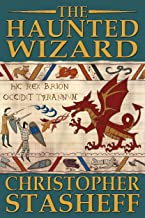 The Haunted Wizard (A Wizard in Rhyme Book 6)