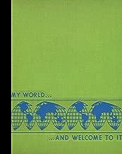 (Reprint) 1971 Yearbook: Bogan High School, Chicago, Illinois