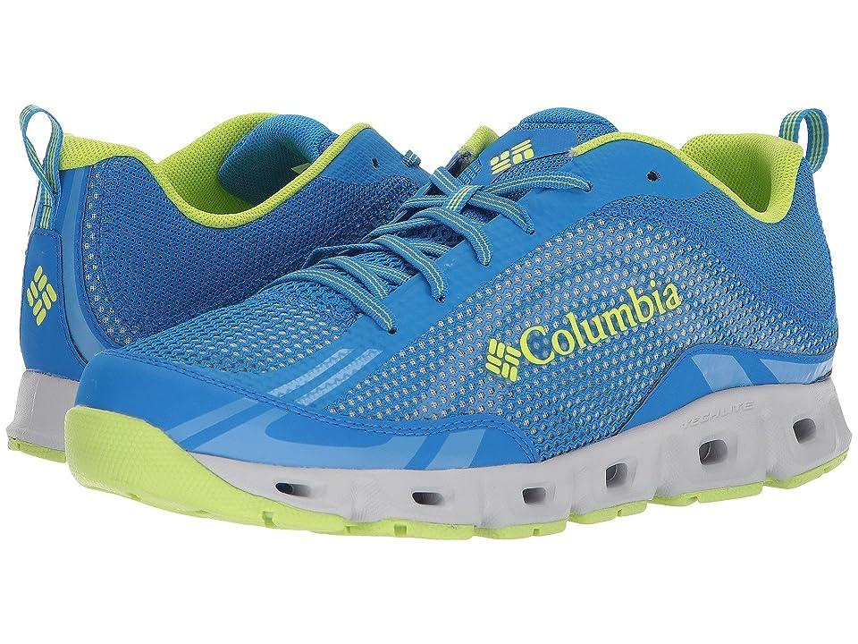 Columbia Drainmaker IV (Hyper Blue/Fission) Men