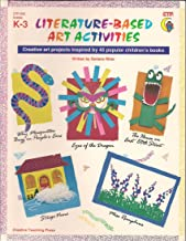 Best literature based art activities Reviews