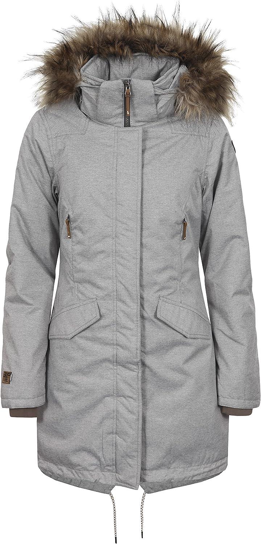 (38, Grey)  Tamara Icepeak Jacket