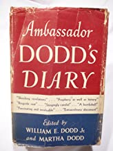ambassador dodd book