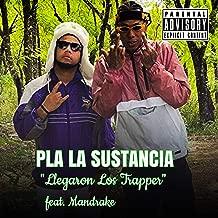 Llegaron Los Trapper (feat. Mandrake) [Explicit]