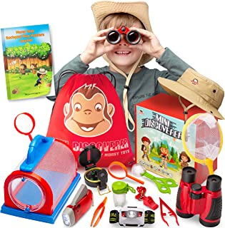 Kaqinu Kids Explorer Kit