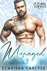 Managed 4: A Rock Star Romance Kindle Edition