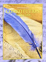 CONSTITUTION STUDY GUIDE 2001C