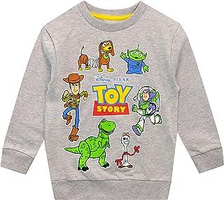 Disney Jongens Sweatshirt Toy Story