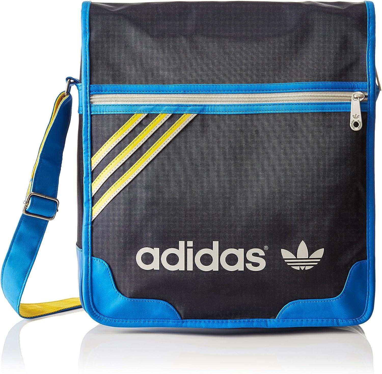 Adidas Herren Schultertasche Messenger Bag