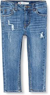 Levi's Kids Baby Boys SKINNY DENIM JEANS C229 Pants