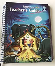 ReadyGEN Teacher's Guide Grade 2 Unit 3 - 2nd Grade