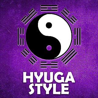 Hyuga Style (Neji & Hinata Rap) [feat. Savvy Hyuga]