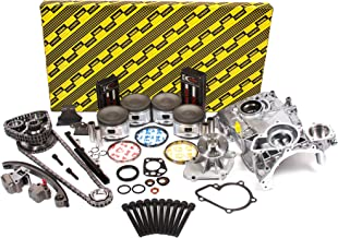 OK3027M/0/0/0 95-98 Nissan 240SX 2.4L DOHC KA24DE Master Overhaul Engine Rebuild Kit
