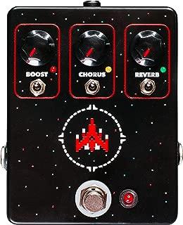 JHS Space Commander Boost/Chorus/Reverb Pedal