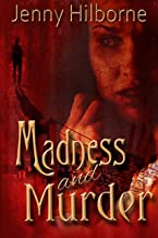 Madness and Murder (Jackson mystery series Book 1) (English Edition)
