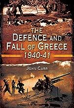 الدفاع عن اليونان وخريفها 1940-41
