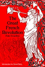 The Great French Revolution, 1789–1793 (English Edition)