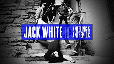 Jack White: Kneeling At The Anthem D.C.