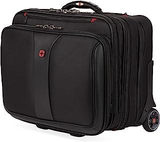 "Wenger Patriot Ii 2-Piece 15.6"" Wheeled Business Set Laptop Bag"