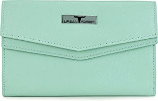Urban Forest Tess Womens Leather Wallet