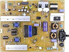 EAY63072001 Power supply board for LG led TV models 42LB5900-UV, 47LB5900-UV, 47LB6300-UQ, 50LB6000-UH, 50LF6000, 50LF6100-UA