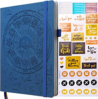 Law of Attraction Planner - 2021 Deluxe Weekly, Monthly Planner, a 12 Month Journey to Increase Productivity & Happiness -... photo