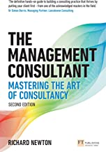 The Management Consultant (Financial Times Series) (English Edition)