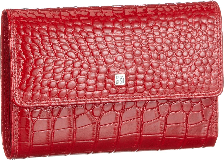 Bodenschatz Pisa 4770 PI 19, Portefeuilles et portemonnaies femme  red  V.3