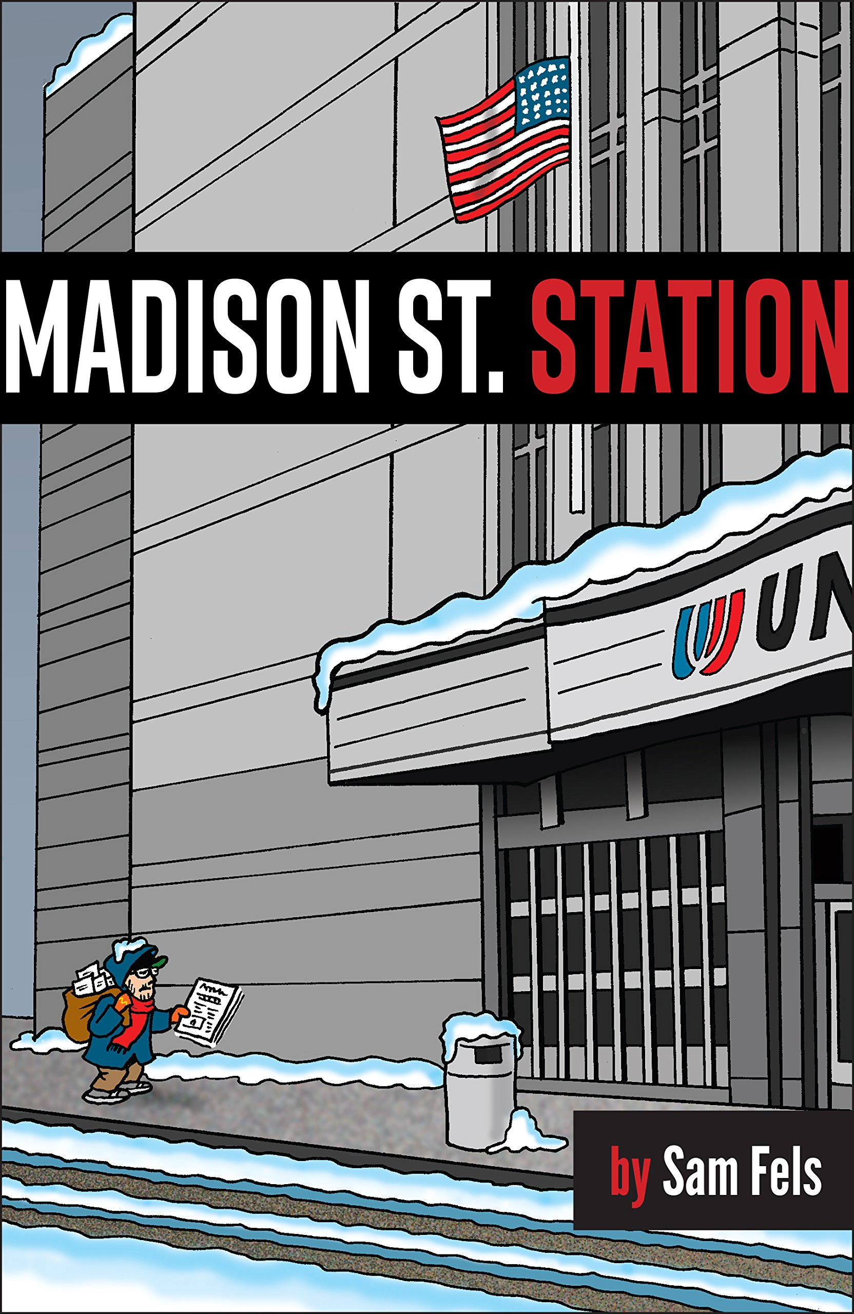 Download Madison St. Station (English Edition)