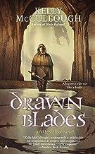 Drawn Blades (A Fallen Blade Novel Book 5)