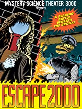 Mystery Science Theater 3000: Escape 2000