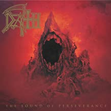 death the sound of perseverance vinyl