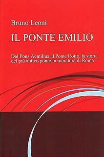 Il ponte emilio (Italian Edition)