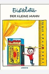 Der kleine Mann (German Edition) Kindle Edition