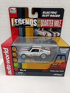 Amazon Com Auto World Slot Cars Race Tracks Accessories