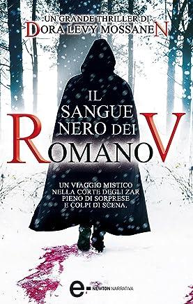 Il sangue nero dei Romanov (eNewton Narrativa)