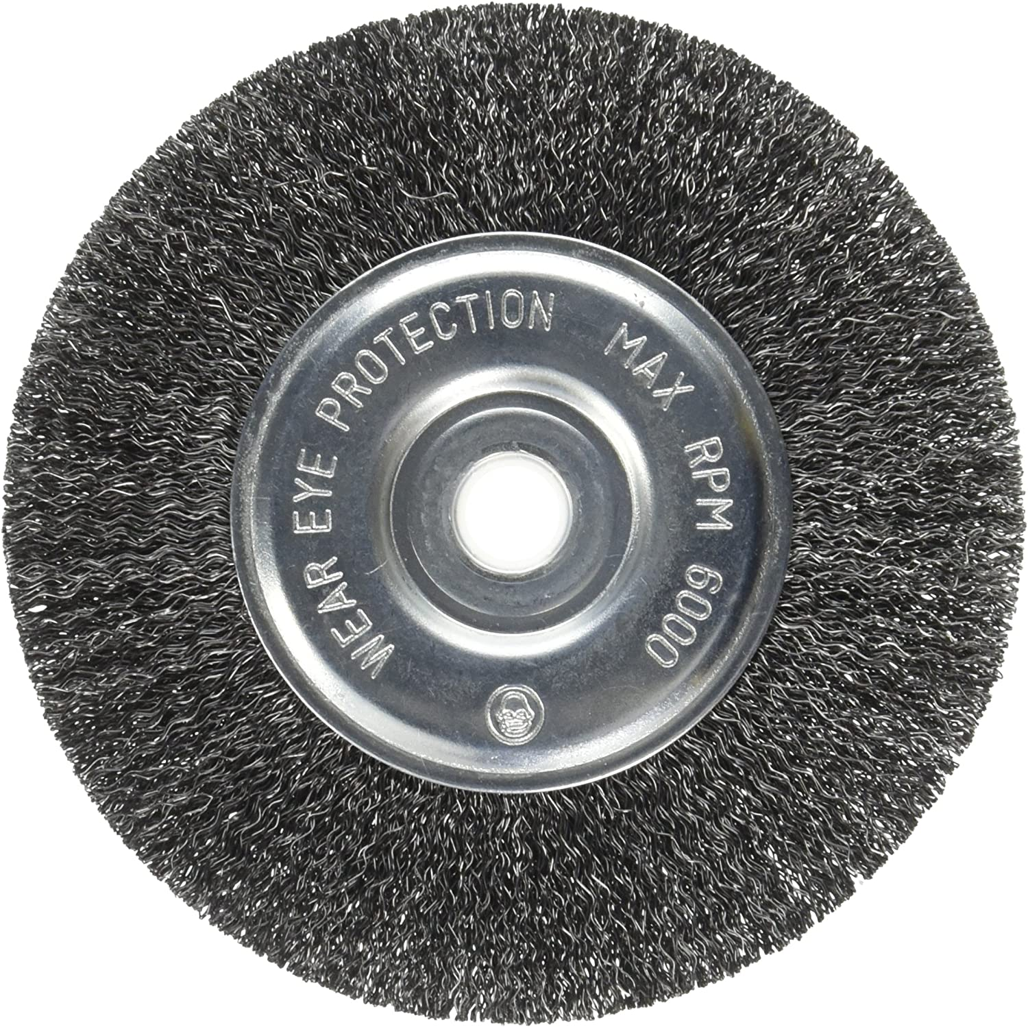 Victor Firepower 1423-3159 Knot Cup Brush 1423-3159 3 x 3//8-24 for Angle Grinder