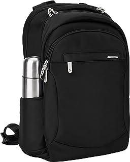 Travelon Anti-Theft Classic Large Backpack, Black