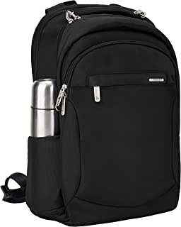 Travelon Anti-Theft Classic Large Backpack, Black