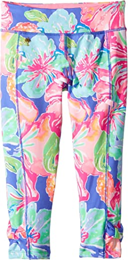 Lilly Pulitzer Kids - Melody Leggings (Toddler/Little Kids/Big Kids)