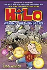 Hilo Book 4: Waking the Monsters 図書館
