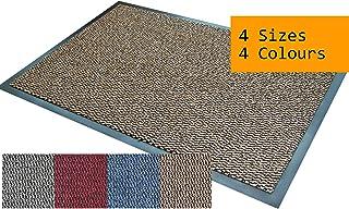 comprar comparacion Morland Elemental - Felpudo (60 x 90 cm), color marrón