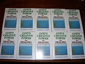 10 Pack God's Creative Power for Healing
