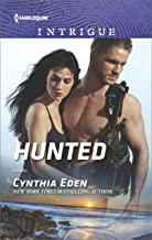 Hunted: A Thrilling FBI Romance (Killer Instinct Book 1719)