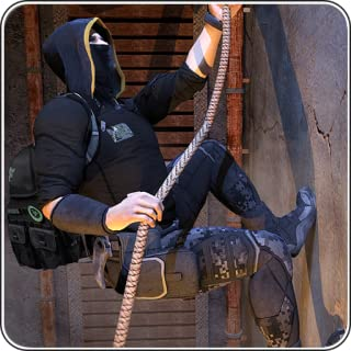 Stealth Jewel Thief Game