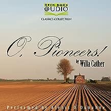 o pioneers audiobook